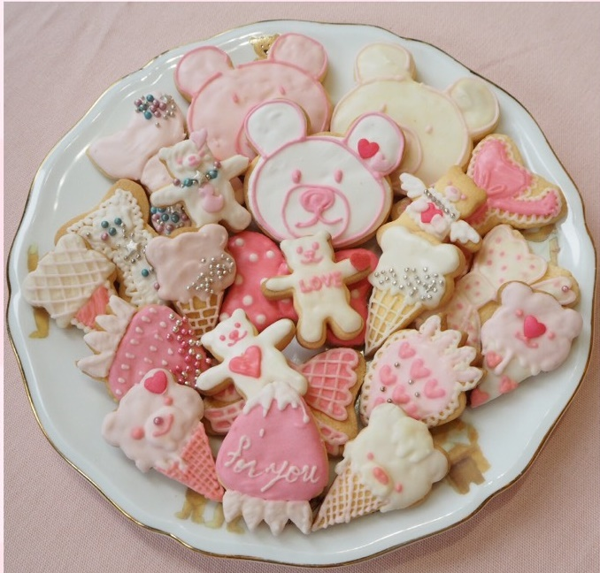クッキー画像